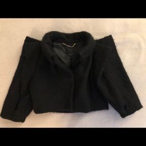 Ted Baker London Mohair Mini jacket